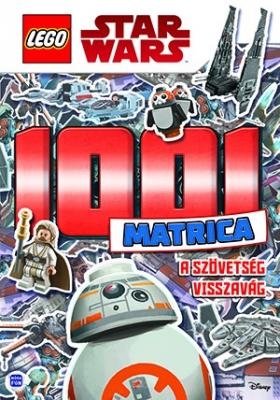 Lego 1001 Spiele