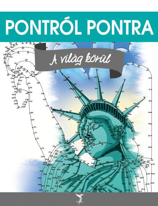 Pontról Pontra - A világ körül