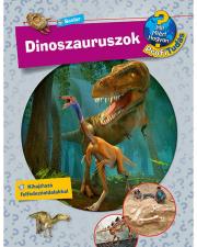 Dinoszauruszok - Mit? Miért? Hogyan? - Profi tudás