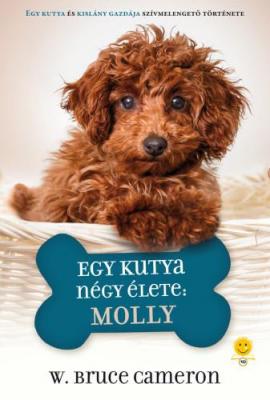 Egy kutya négy élete - Molly