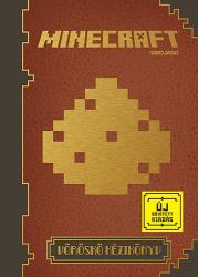 Minecraft - Vöröskő kézikönyv - új, bővített kiadás