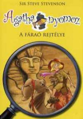 Agatha nyomoz 1. - A fáraó rejtélye