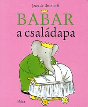 Babar, a családapa