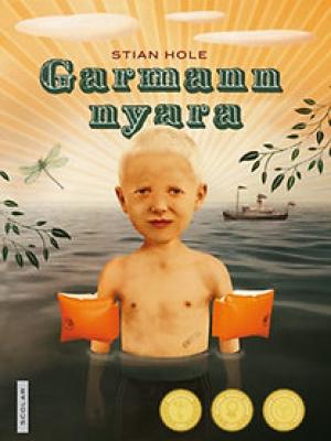Garmann nyara