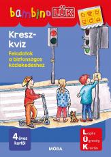 Kresz-kvíz LDI124 - bambinoLÜK