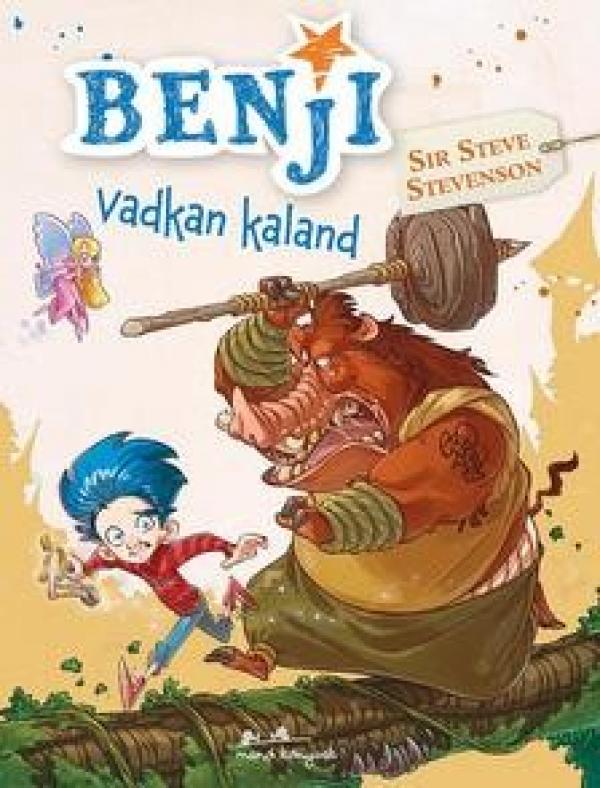 Benji 2. - Vadkankaland