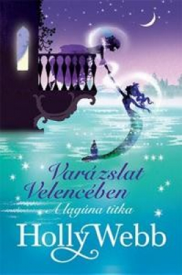 Varázslat Velencében 2. - A lagúna titka