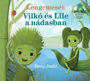 Vilkó és Lile a nádasban - Lenge mini