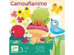 Camouflanimo