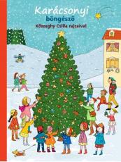 Karácsonyi böngésző