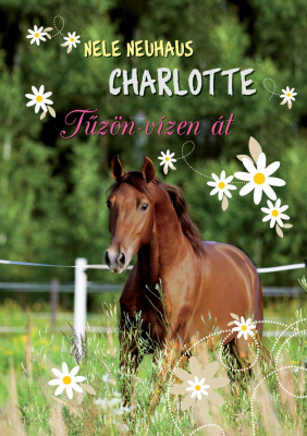 Charlotte 6. - Tűzön-vízen át