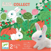 Little Collect - Nyuszi ül a fűben