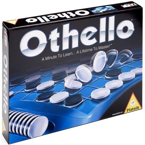 Othello társasjáték