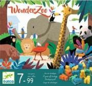 WonderZoo - Építs állatkertet!
