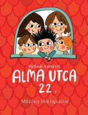 Alma utca 22.