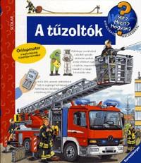 A tűzoltók - Mit? Miért? Hogyan? 15.