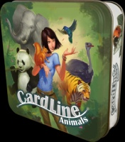 Cardline: Állatok