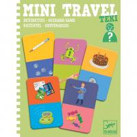 Mini Travel - Kérdezz-Felelek
