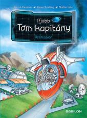 Ifjabb Tom kapitány 7. - Üzemzavar
