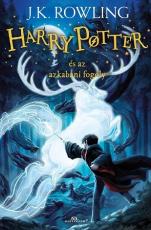 Harry Potter és az azkabani fogoly - puha
