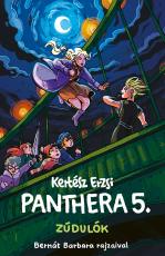 Panthera 5. - Zúdulók