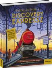 Discovery Expressz