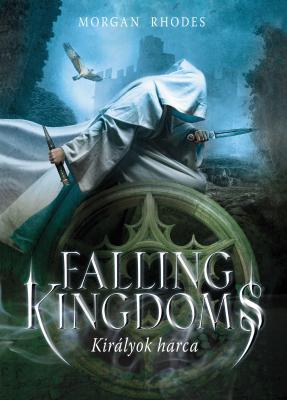 Falling Kingdoms 1. - Királyok harca