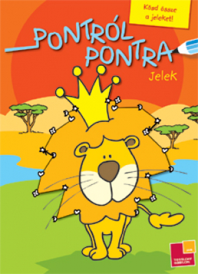 Pontról Pontra - Jelek