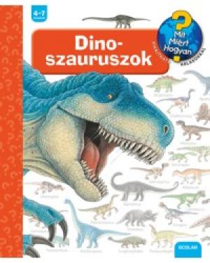Dinoszauruszok - Mit? Miért? Hogyan? 18.