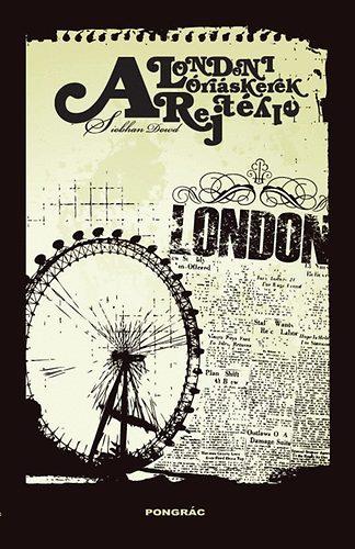 A londoni óriáskerék rejtélye