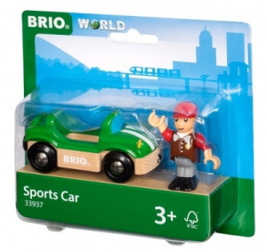 Brio - Sportautó