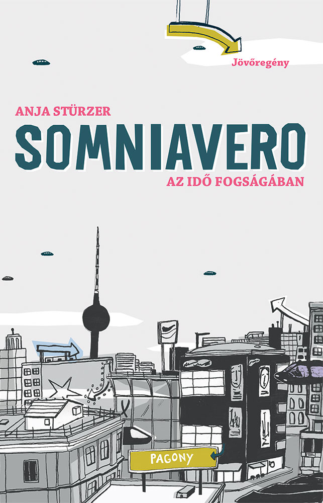 Somniavero - Az idő fogságában