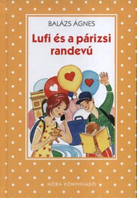 Lufi és a párizsi randevú