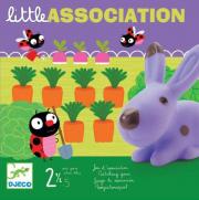 Little association - Társasjáték
