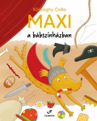 Maxi a bábszínházban