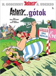 Asterix 6. - Asterix és Kleopátra
