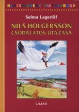 Nils Holgersson csodálatos utazása