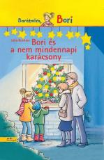 Bori és a nem mindennapi karácsony - Barátnőm, Bori regények