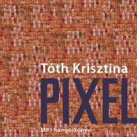 Pixel - MP3 hangoskönyv