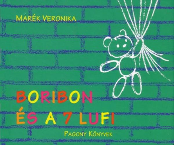 Boribon és a 7 lufi