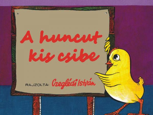 A huncut kis csibe