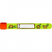 Infoszalag - teknősbékás