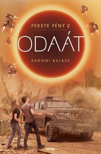 Odaát - Fekete fény 2.