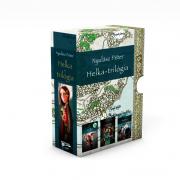 Helka-trilógia - díszkiadás