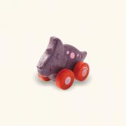 Dino autó - Trio