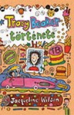 Tracy Beaker története