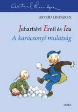 Juharfalvi Emil - A karácsonyi mulatság