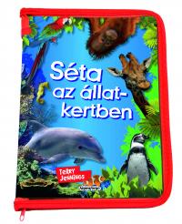 Séta az állatkertben