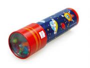 Kaleidoszkóp - Űrhajó