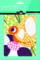 Matrica Mozaik - Pillangó